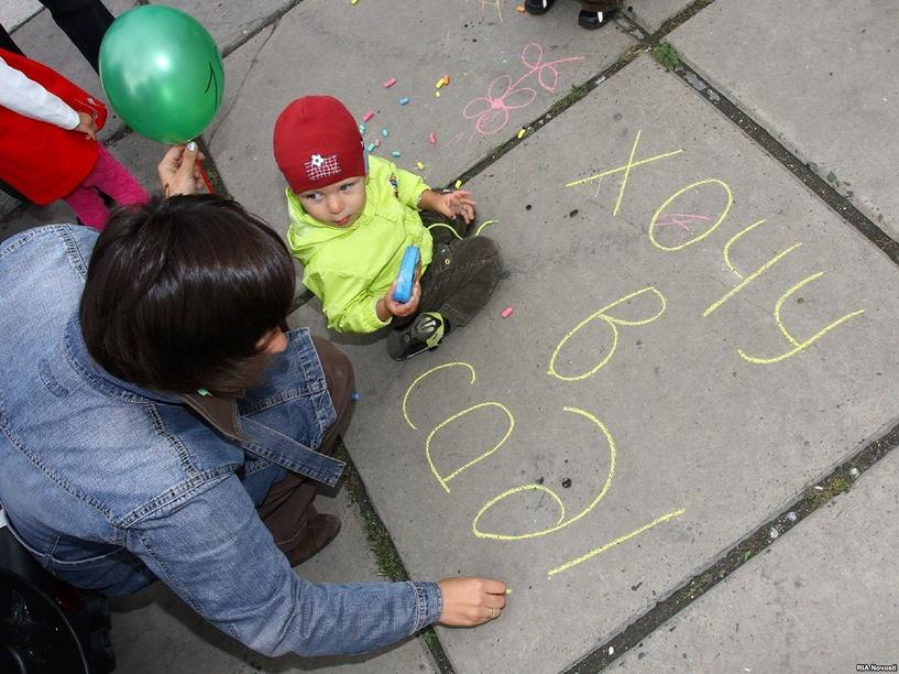 В Омске меняются правила формирования очереди в детсады