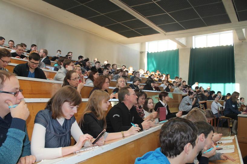 Российских школьников и студентов предлагают учить тому, как бороться с коррупцией