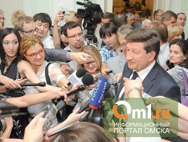 Двораковский: «Я с истеричным народом разговаривать не буду»