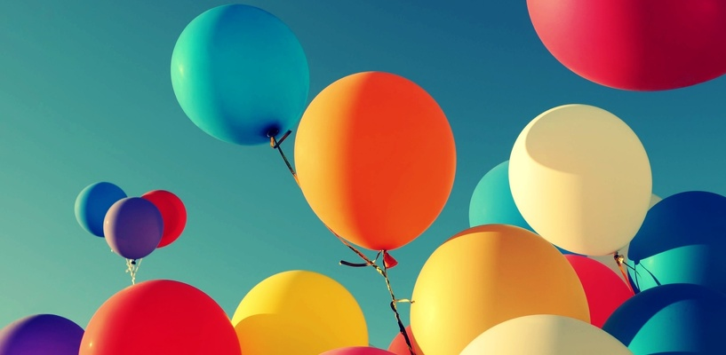 Для привлечения внимания к проблемам экологии в Омске выпустят в небо воздушные шары