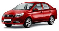 Таксисты, в очередь: новая Nexia оказалась дешевле Lada Granta