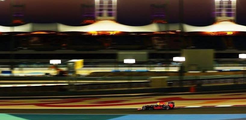 Бойня в пустыне: Даня Квят 7-й на Гран-при Бахрейна, Ferrari на подиуме