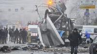 Следственный комитет: в 2013 году в России произошел 31 теракт