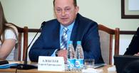Министр образования Омской области Сергей Алексеев подал в отставку