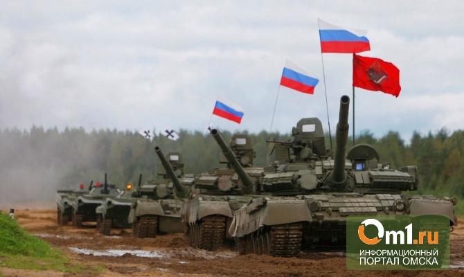 В России не исключают вероятности войны