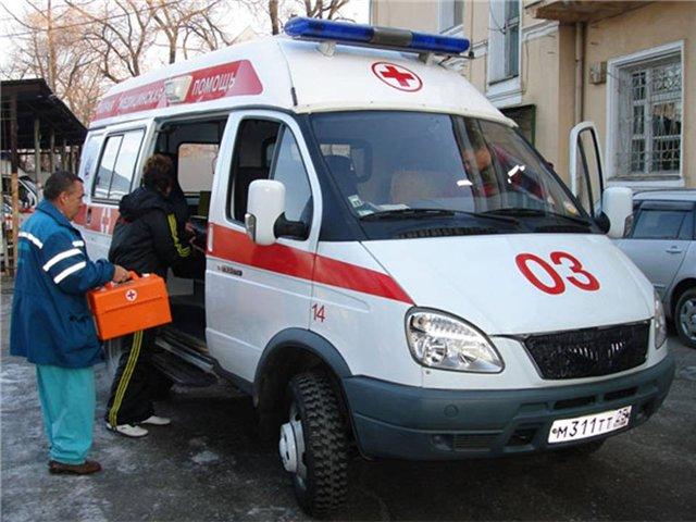 В Омске покончил с собой восьмилетний мальчик
