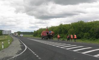 На деньги от акцизов перевооружат дорожные предприятия Омской области