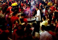 В Китае будут еще неделю встречать Новый год