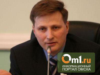 Омский экс-депутат Александр Дмитриев останется в Эстонии до 12 апреля