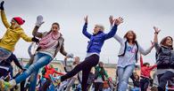 Омичи примут участие во всероссийском конкурсе флешмобов