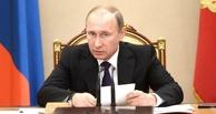О силе, единстве, операции в Сирии и отношениях с Турцией. Главные темы послания Владимира Путина