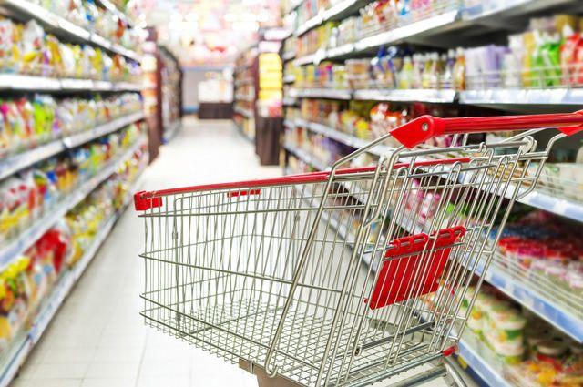 Мэрия: в Омске дешевеют продукты