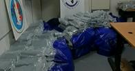 В грузовике ралли «Дакар-2014» нашли полторы тонны кокаина