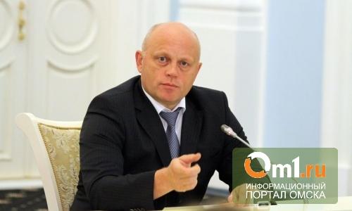 Омские композиторы заявили Назарову, что тоже хотят губернаторскую премию