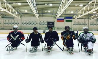 Десантник, выживший в крушении казармы в Омске, готовится участвовать в Паралимпиаде-2022
