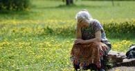 Полицейские ищут 76-летнюю старушку в омских лесах