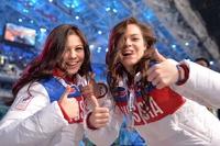 Итоги Олимпиады-2014: нас не догнали!
