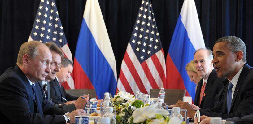 Опрос «Левада-центра»: в России начинают ненавидеть США