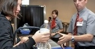 Минтранс запретил пассажирам провозить жидкости в ручной клади