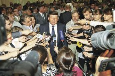 Двораковского не смущает текучка министров из омского облправительства