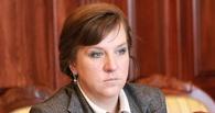 Экс-депутат Заксобрания Омской области стала мамой в шестой раз