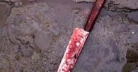 В Омской области мужчина зарезал двух старушек из-за денег