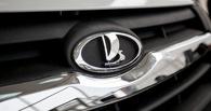 В Омске упали продажи автомобилей Lada