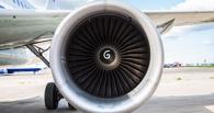 Омский Boeing-757 совершил аварийную посадку из-за птицы, попавшей в двигатель