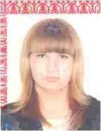 В Омске ищут пропавшую девочку из Крутинки