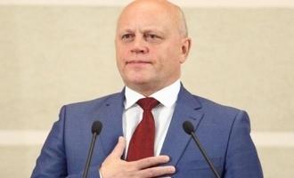 Назаров назначит комиссию по выборам мэра Омска после поездки в Сочи в марте