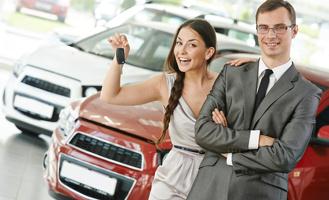 Доля «кредитных» автомобилей на российских дорогах продолжает расти
