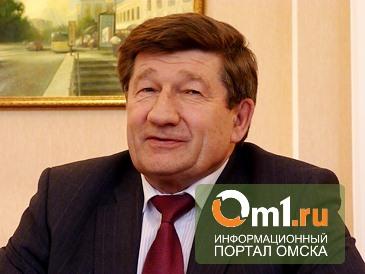 В Омске «Тотальный диктант» для жителей города прочитает Вячеслав Двораковский