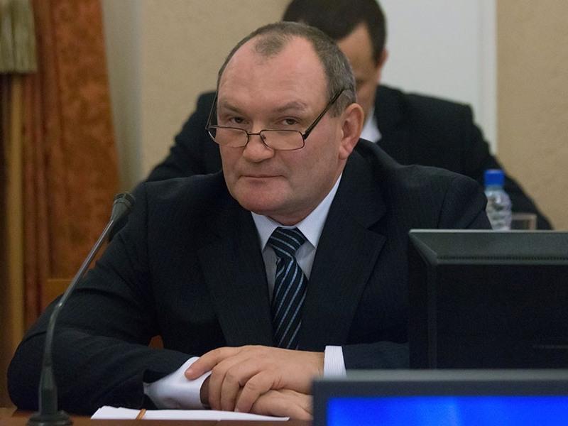 Новым замом Виктора Назарова будет генерал-майор Бондарев