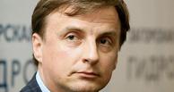 СМИ: Вячеслав Синюгин уходит из назаровского правительства