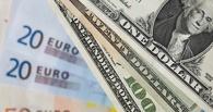 Курс валют: доллар и евро резко выросли в начале торгов
