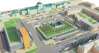 Для реконструкции Привокзальной площади все еще ищут инвестора