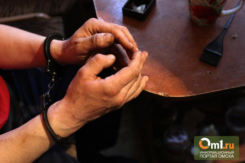Полиция нашла «минёра» Тарской администрации