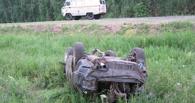 Скончался ещё один пострадавший в ночном ДТП на трассе «Тара – Омск»