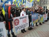 Крым отказался от переговоров с Киевом