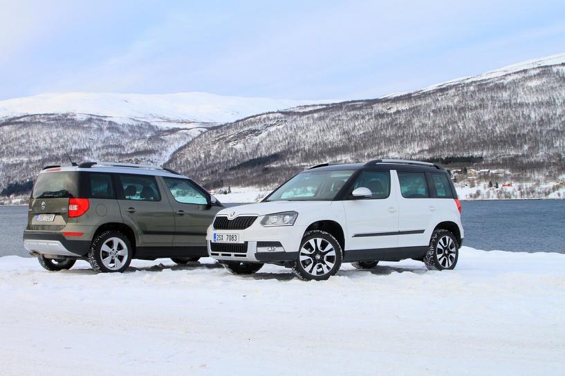 Рубль крепчал: Honda, Skoda и VW снижают цены на автомобили