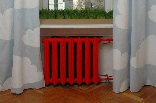 Детские сады и школы Омска подготовили к зиме