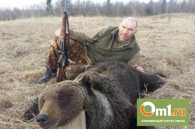 Николая Валуева подозревают в незаконной охоте