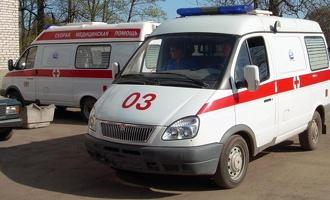 В Омске прямо на рабочем месте скончался зам главбуха федерального казначейства