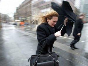 На 1 мая в Омске будет дождь, снег и порывистый ветер