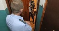 Омские приставы за долги по ЖКХ арестовывают телевизоры