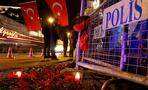 Полиция установила личность стрелка, устроившего бойню в ночном клубе в Стамбуле