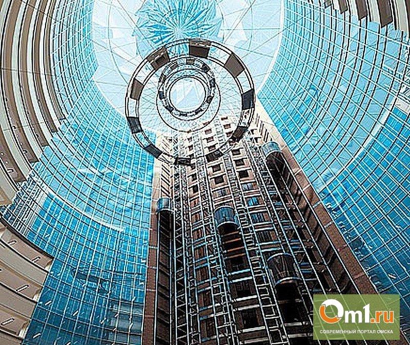 Омская коммерческая недвижимость привлекает инвесторов