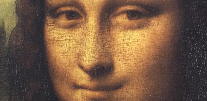 BBC: под «Моной Лизой» найден скрытый портрет