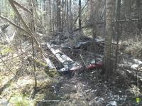 Окончательной причиной крушения Ан-2 в Серове названа ошибка пилота