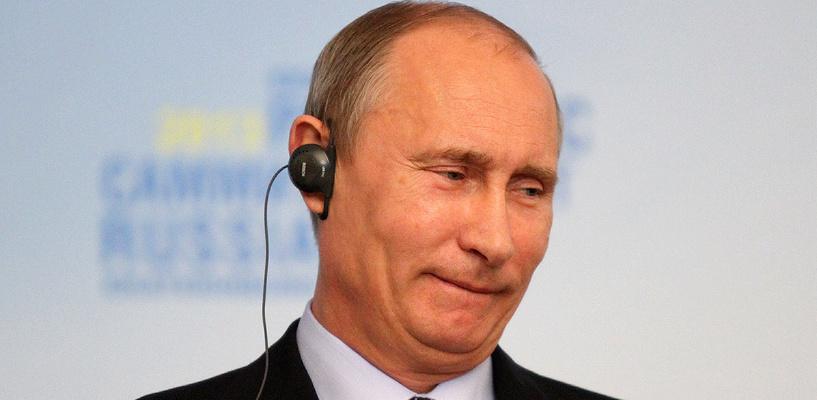Владимир Путин практически возродил в России пионерию